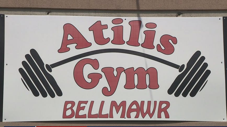 Bellmawr council revokes Atilis Gym's business license, owner says