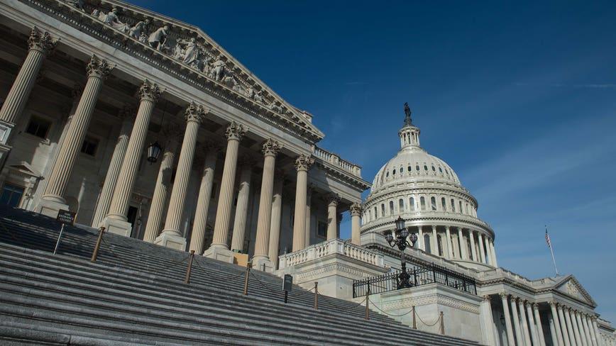 Last-ditch coronavirus aid talks; Trump team heads back to Capitol
