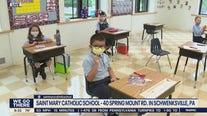 Kelly's Classroom: St. Mary's Catholic School