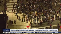 Breonna Taylor decision sparks protests in Philadelphia