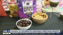 Healthy twists on modern Hispanic foods