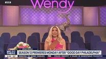 The Wendy Williams Show, Season 12, returns Monday