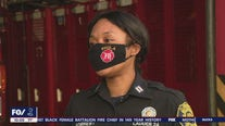 Philadelphia to promote first Black female battalion chief