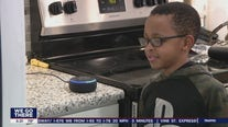 Boy, 5, calls for help using Amazon's Alexa during mom's medical emergency