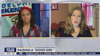 Sue Serio weighs in on raising a 'good girl' after one mom expresses regret