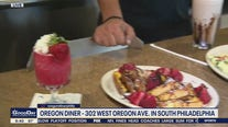 Breakfast with Bob: The Oregon Diner