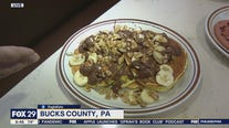 Breakfast with Bob: Eagle Diner
