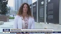 Center City holocaust memorial provides important educational experience