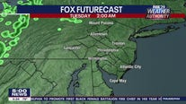 FOX 29 Weather Authority 7-day forecast
