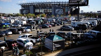 City announces road closures to prevent tailgating at Lincoln Financial Field