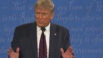 Philadelphia firefighters union votes to uphold endorsement of President Trump