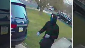Police looking for man accused of unlawful entry into 1,000 cars in Bucks County, parts of N.J.