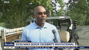 Mike Quick Celebrity Golf Invitational