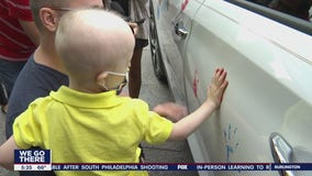 Hyundai Hope on Wheels continues fight against childhood cancer