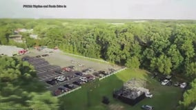 N.J. venue owner organizes Eagles tailgate experience with drive-in theater
