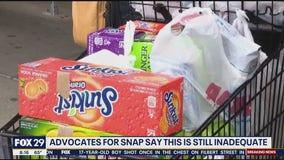 Cashing In: SNAP benefits set to increase