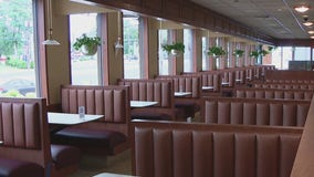 Pennsylvania restaurants can expand to 50% occupancy starting Monday