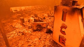16-year-old boy among those killed in North Complex Fire, California's deadliest blaze of year