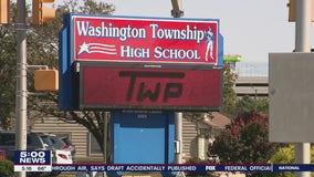 Reports of student gathering postpones return to hybrid learning at Washington Township High School