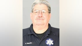 Sheriff: Georgia officer to be fired after calling inmate racial slur