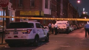 Police identify 2 teens shot and killed in South Philadelphia quadruple shooting