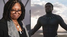 Disney, honor Chadwick Boseman with a Wakanda-themed park: Whoopi Goldberg