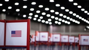 US voter registration systems have not been hacked, federal and state officials say