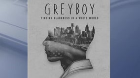 "Philadelphia native Cole Brown joins Good Day to talk about his book ""Greyboy"""
