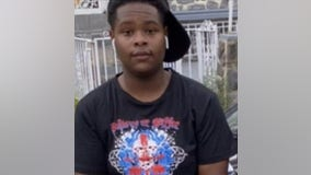 Police seek information on whereabouts of missing 16-year-old boy