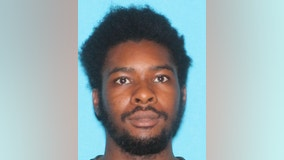 Police: Suspect accused of firing at officers found dead of apparent self-inflicted gunshot wound