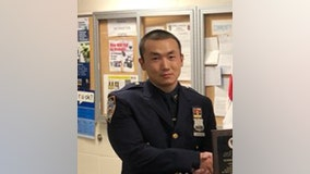 NYPD cop accused of spying on Tibetan immigrants for China