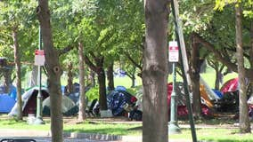 Evictions looming at 2 Philadelphia homeless encampments