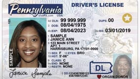 After coronavirus pause, PennDOT resumes issuing REAL IDs
