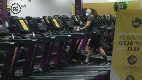 New Jersey gyms reopen under new guidelines Tuesday