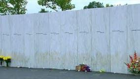 Trump, Biden will both mark Sept. 11 anniversary in Shanksville