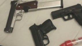 DA: Gun trafficking organization operating in Montgomery, Bucks and Philadelphia counties dismantled