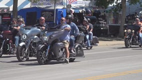 Minnesota reports first COVID-19 death among Sturgis attendees
