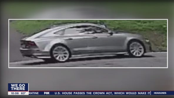 Police investigate road rage shooting in Chester County
