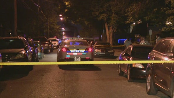 Police: Man, 16-year-old boy killed in separate shootings in Philadelphia