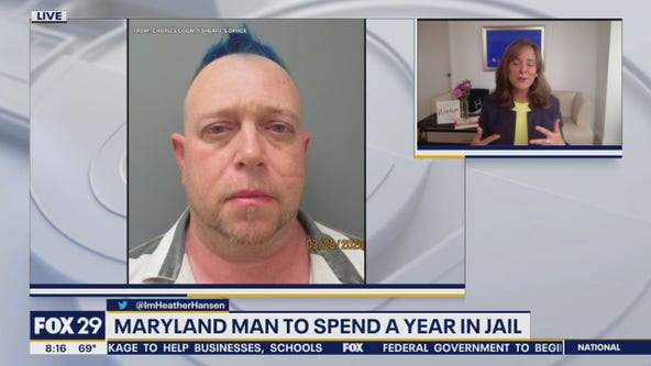 Maryland man must spend one year in prison after violating coronavirus emergency order