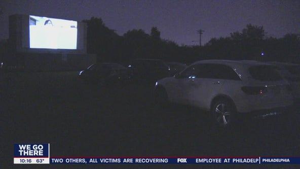 Movie night held at Navy Yard to honor teachers