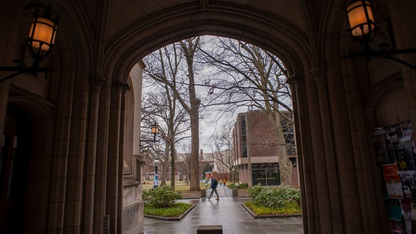 Princeton faces federal inquiry after acknowledging racism on campus