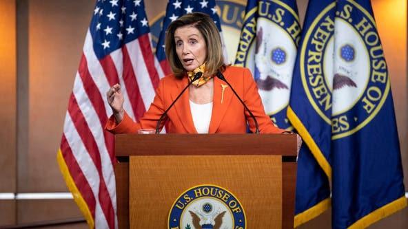 House Democrats unveil new $2.2T proposal for coronavirus aid