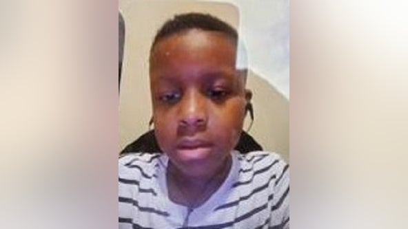 Camden County police seek assistance locating missing 11-year-old boy