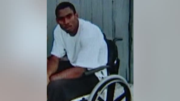 No charges after Delaware review of 2015 police shooting of man in wheelchair