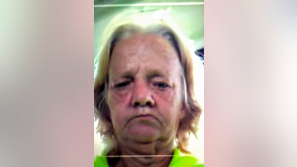 Police ask for help locating missing 60-year-old woman