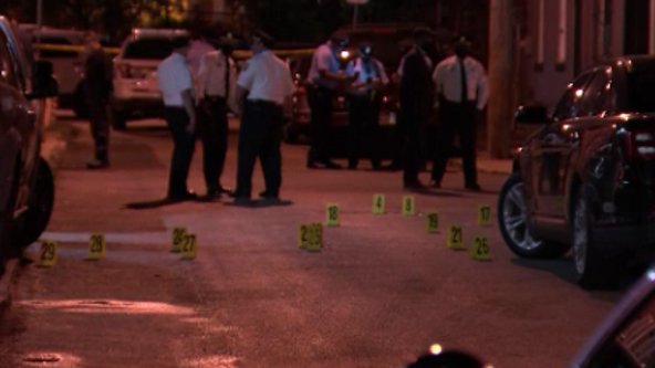 3 men injured in Nicetown-Tioga shooting