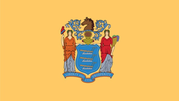 State of New Jersey - COVID-19 Vaccine