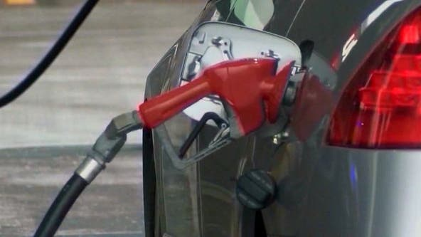 Gas prices still rising in New Jersey, around nation