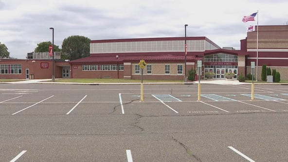 Lenape High School temporarily closed for in-person learning after 2 COVID-19 cases reported